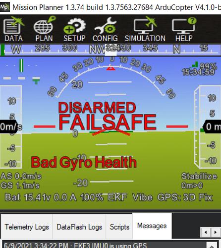 bdshot-imu-health