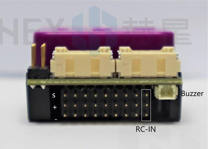 Purple Cube and Mini Carrier Board -3