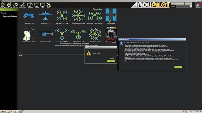 ArduPilot Discourse - Latest posts