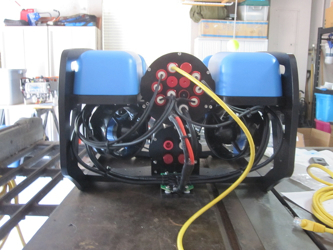 Your own Remotely Operated Vehicle (ROV) Project - ArduBoat