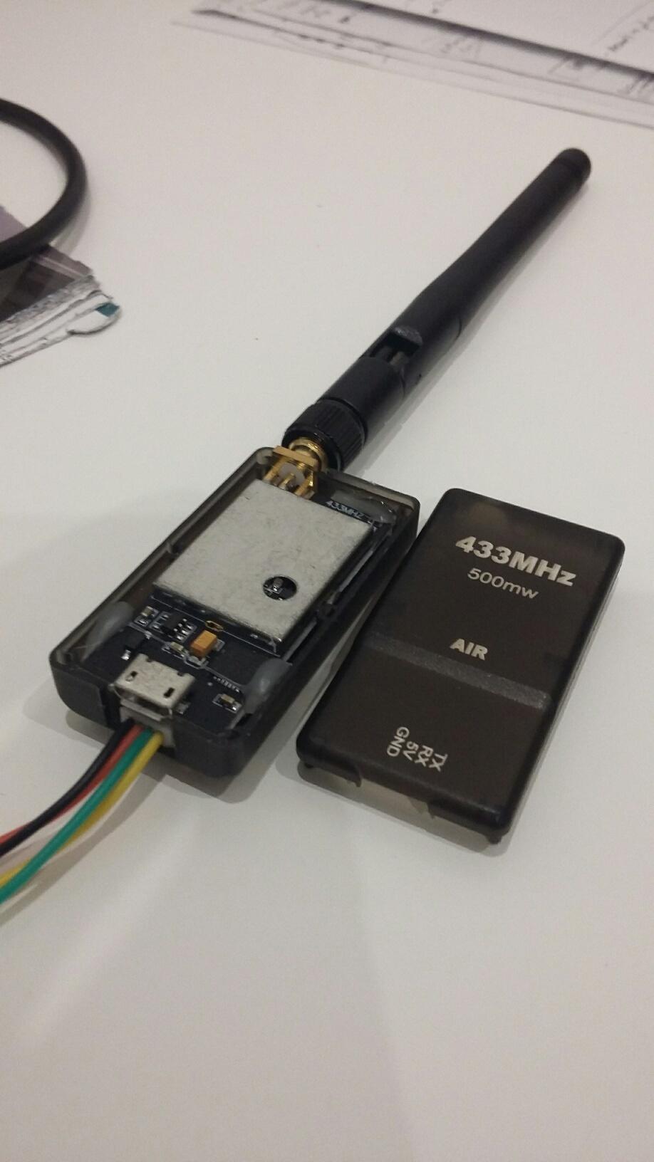 3dr telemetry radio wiring radio speaker mic wiring