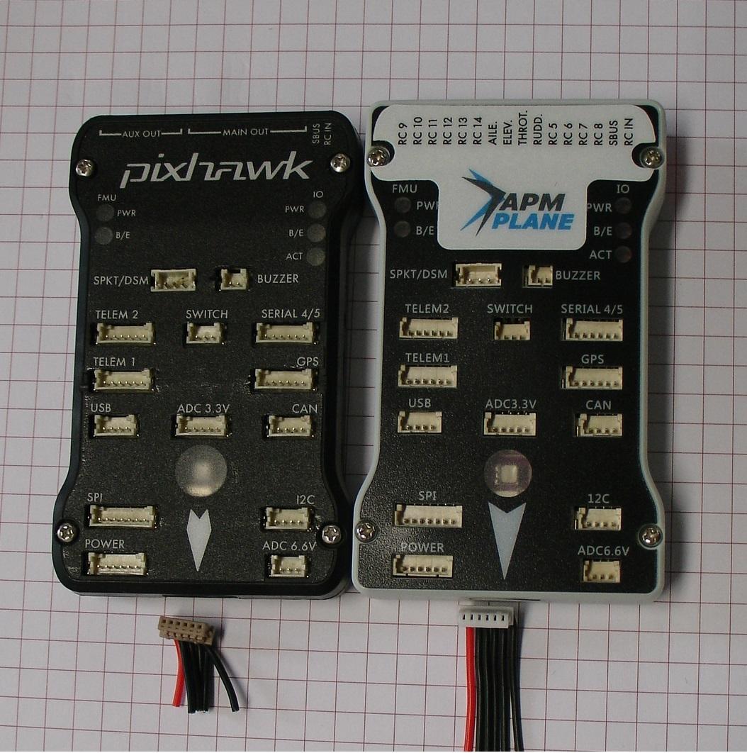 Pixhawk clones good/bad - Pixhawk family - ArduPilot Discourse