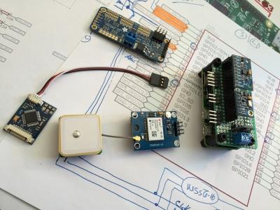 Building an autopilot from scratch using a RaspBerryPi Zero