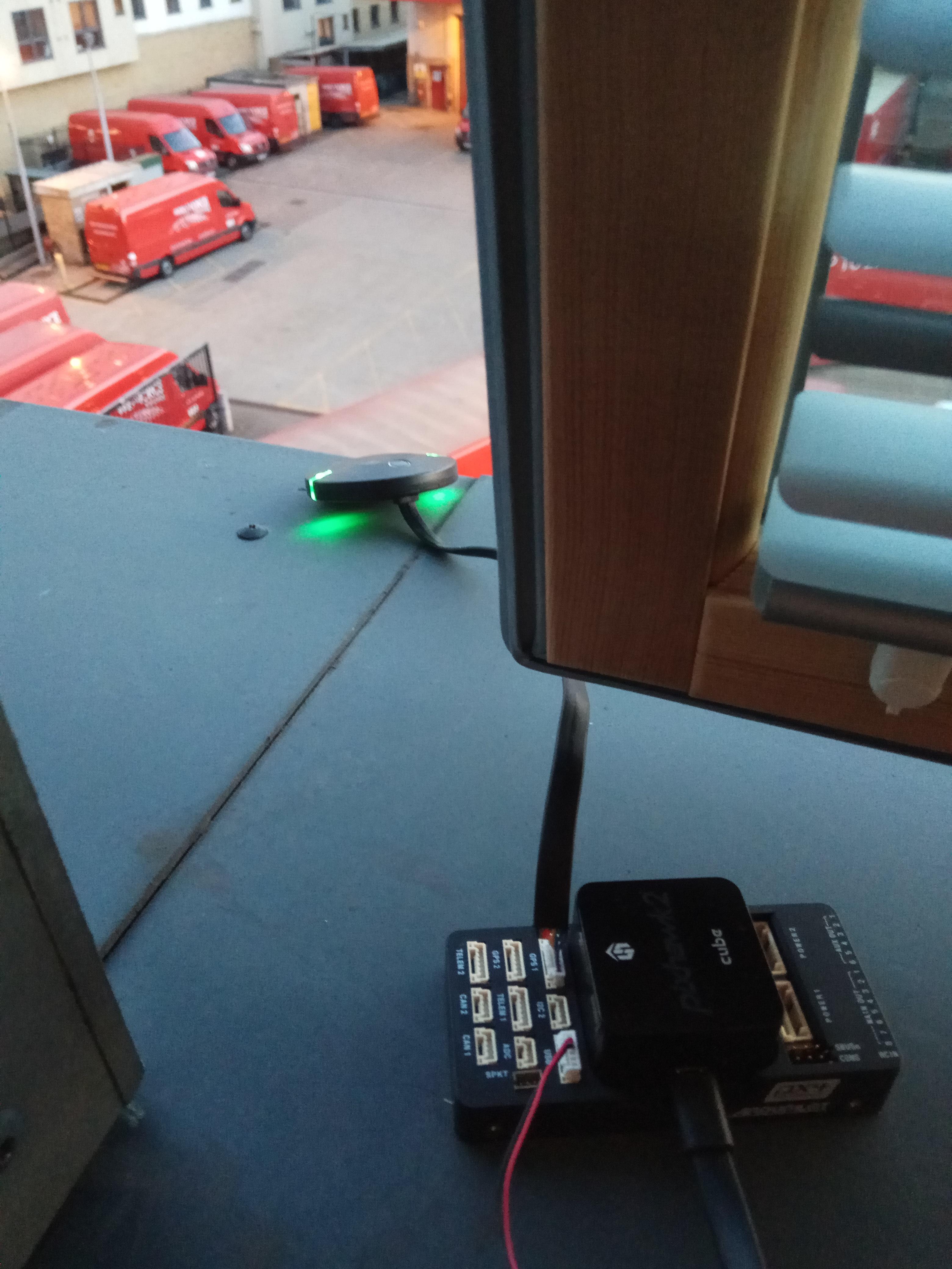 Solved] Pixhawk 2 and HERE GNSS setup - Pixhawk 2 - ArduPilot Discourse