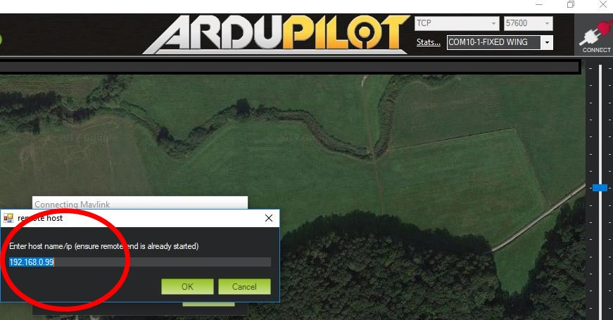 Using Mavlink Serial Output - Mission Planner - ArduPilot Discourse