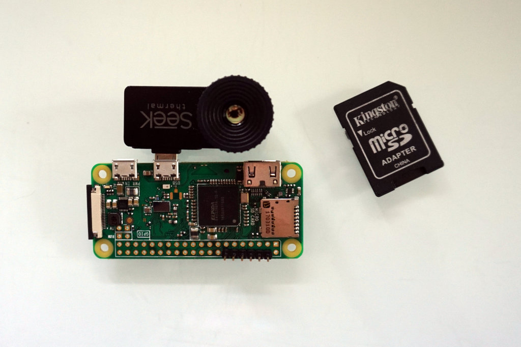 Maverick 1 1 4 release with new Pi Zero image - APSync / Companion