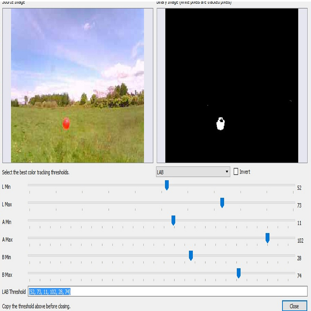 QuadCopter Object Tracking on a budget - Blog - ArduPilot