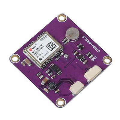 Mini APM 3 1 with Neo 6M & 5883L compass, calibration