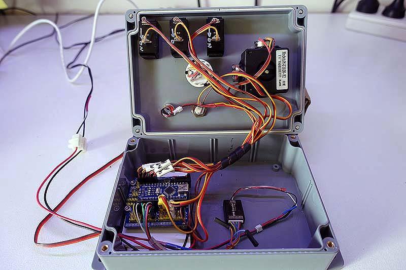 Rover Control Panel02