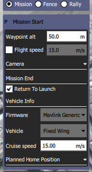 Custome autopilo can not takeofft with QGroundControl and MAVLink V2