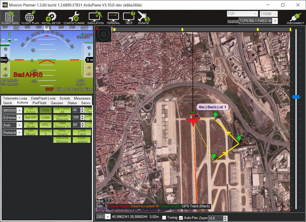 XPlane 10-11 The plane's not responding - Plane Simulation