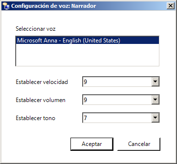 Windows7voice