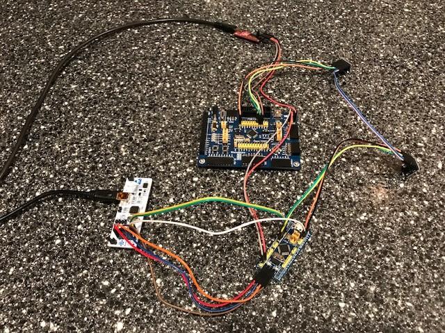 Libcanard based UAVCAN node demo for STM32 on Arduino - Blog