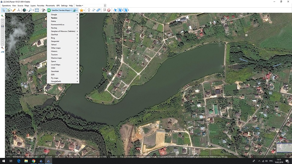 Mapping a lake with ArduPilot - Blog - ArduPilot Discourse