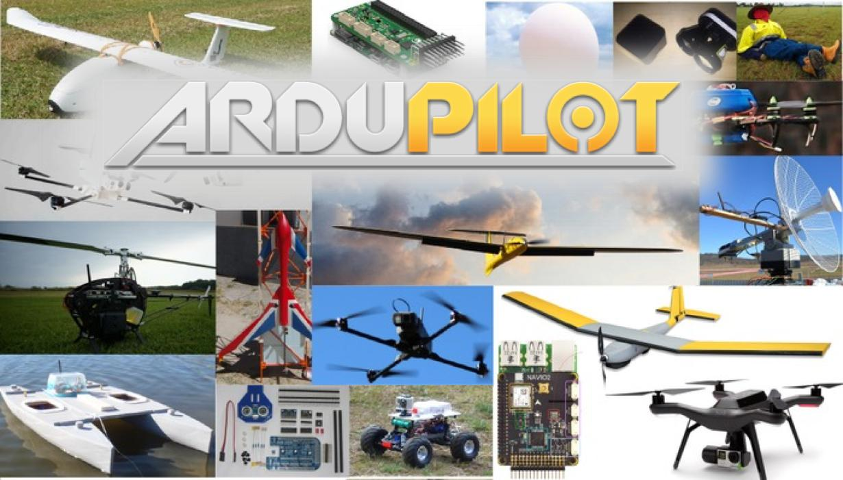 ardupilot-collage-logo